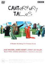 Canterbury Tales - Glenn Hanning