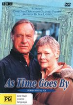 As Time Goes By : Series 5 - 6 - Otto Jarman