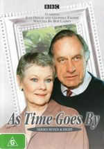 As Time Goes By : Series 7 & 8 - Otto Jarman