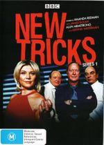 New Tricks : Series 1 - Dennis Waterman