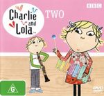 Charlie and Lola : Volume 2 - Kitty Taylor
