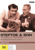 Steptoe and Son : Series 3 - Wilfrid Brambell