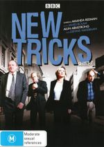 New Tricks : Series 2 - Martin Bashir