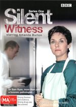 Silent Witness : Series 1 - William Gaminara