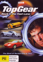 Top Gear : Back in the Fast Lane - Jeremy Clarkson