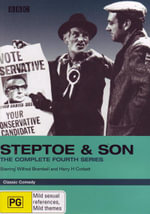 Steptoe and Son : Series 4