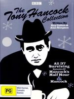 The Tony Hancock Collection - Johnny Vyvyan