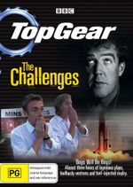 Top Gear : The Challenges - James May