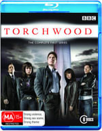 Torchwood : Series 1 - Eve Myles