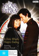 The Vicar of Dibley : A Holy Wholly Happy Ending