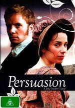 Persuasion - Michael Fenton-Stevens
