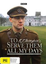 To Serve Them All My Days - Alan MacNaughton
