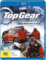 Top Gear : Polar Special (Director's Cut) - James May