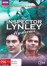 The Inspector Lynley Mysteries : The Complete Series 1 - Paul Brennen