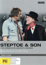 Steptoe and Son : Series 7 - Harry H Corbett