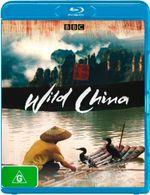 Wild China - N/A