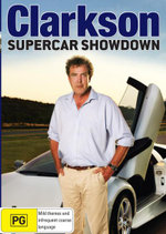 Clarkson : Supercar Showdown - The Stig
