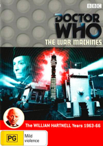 Doctor Who : The War Machines - Jackie Lane