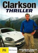 Clarkson : Thriller - The Stig