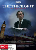The Thick of It : Season 1 - James Smith