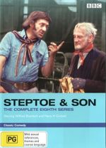Steptoe and Son : Series 8