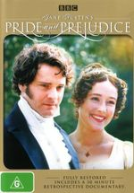 Pride and Prejudice (1995) (Remasted Special Edition) - Colin Firth