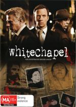 Whitechapel : Season 1 - Rupert Penry Jones