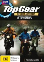 Top Gear : The Great Adventures - Vietnam Special - James May