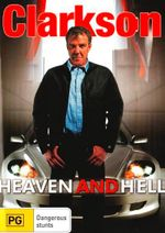 Clarkson : Heaven and Hell - Jeremy Clarkson