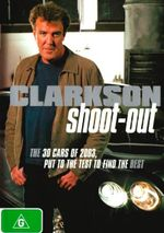 Clarkson : Shoot-Out - Jeremy Clarkson