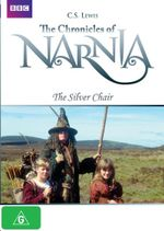 The Chronicles of Narnia : The Silver Chair (1990 BBC) - Alex Kirby