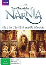 The Chronicles of Narnia : The Lion, the Witch and the Wardrobe (1988 BBC) - Marilyn Fox