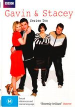Gavin and Stacey : Series 2 - Mathew Horne