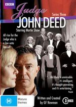 Judge John Deed : Series 3 - Louisa Clein