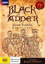 Black Adder : Series 4 - Stephen Fry