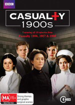 Casualty 1900s - Charity Wakefield