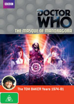 Doctor Who : The Masque of Mandragora - Gareth Armstrong