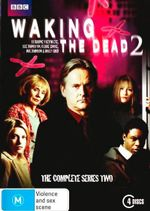 Waking The Dead (2000) 2 - The Complete Series 2