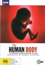 The Human Body - Richard Dale