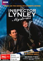 The Inspector Lynley Mysteries : The Complete Series 2