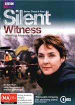 Silent Witness : Series 3 and 4