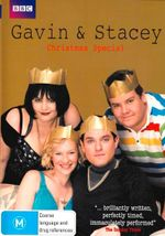 Gavin and Stacey : Christmas Special - Mathew Horne