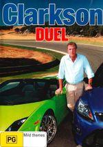 Clarkson : Duel - Jeremy Clarkson