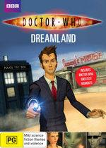 Doctor Who : Dreamland