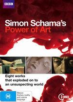 Power of Art (Simon Schama's)