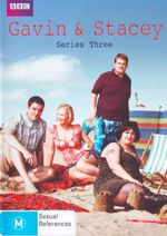 Gavin and Stacey : Series 3 - Sheridan Smith