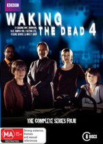 Waking the Dead : Season 4 - Claire Goose