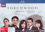 Torchwood : Series 1 to 3 - Eve Myles