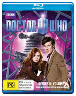 Doctor Who : Series 5 - Volume 4 - Alex Price