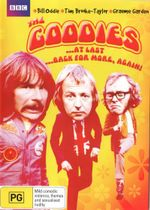 The Goodies : At Last - Graeme Garden